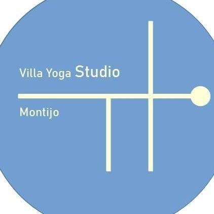 Carla Póvoa | Villa Yoga Studio