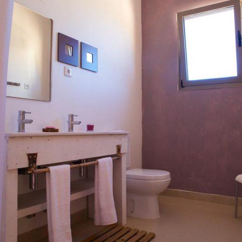 Cópia de Casa de banho