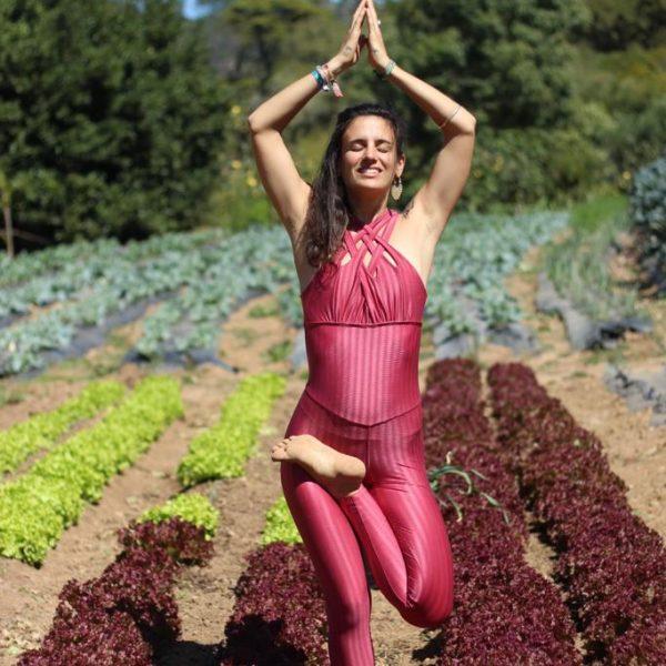 Marta Diniz - Yoga & Massagens
